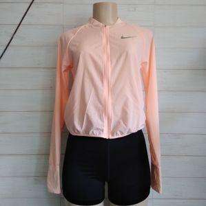 Nike Running Women's lightweight jacket